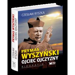 Prymas Wyszyński Ojciec...