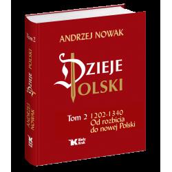 Dzieje Polski .Tom 2.Od...