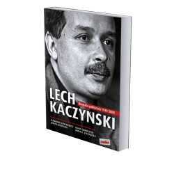Lech Kaczyński. Biografia...