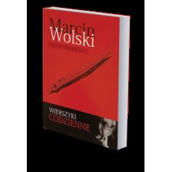 Marcin Wolski.Wierszyki...