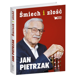Śmiech i złość.Jan Pietrzak