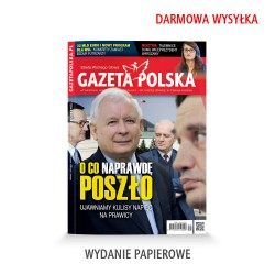 PRENUMERATA GAZETY POLSKIEJ