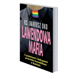 Lawendowa mafia Z papieżami...