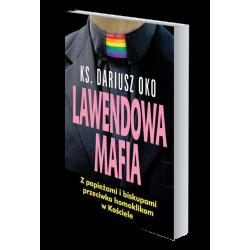Lawendowa mafia Z papieżami...
