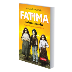 Fatima. Stuletnia...