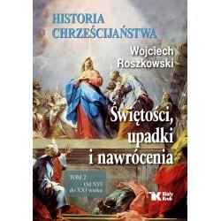 Historia chrześcijaństwa....