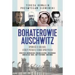 BOHATEROWIE AUSCHWITZ