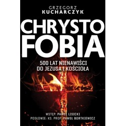 Chrystofobia. 500 lat...